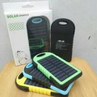 POWERBANK SOLAR 100.000MAH 100000MAH SOLAR CELL