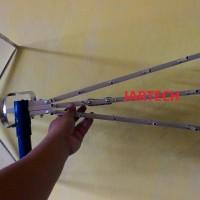 ANTENA TV UHF DIGITAL TITIS TT1000