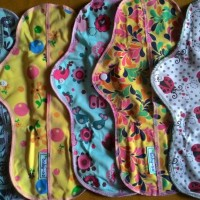 Menstrual Pad Baby Oz Night and Maternity Baby Oz