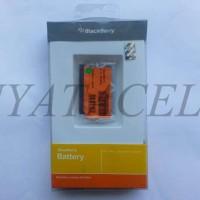 F-S1 Batre/Baterai Blackberry Original 100% Ori Torch 9800 9810 1 2