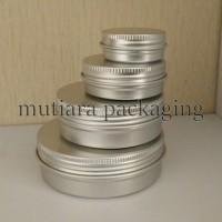 Pomade Alumunium 15gr