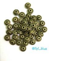 spacer | bahan aksesoris handmade kalung gelang craft