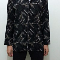 Jaket Batik [Pria]