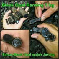bahan black opal ranting 1kg