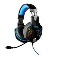 Headset Armageddon Fuze 3C