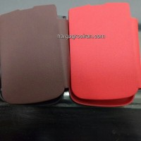 Flip Cover / Case / Sarung Blackberry Torch 9800