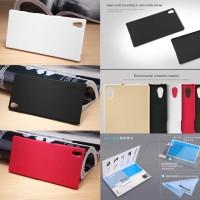 Nilkin Hard Case back cover + anti gores Sony Xperia Z5 Premium Dual 2