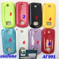 silikon asiafone 991 case asiafone af991 softshell glossy