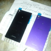 Backdoor (Tutup Cassing) SONY Xperia Z2