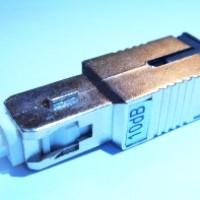 Attenuator SC, LC, FC 5db, 10db, 15 db