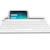 Logitech Wireless Keyboard K480 Bluetooth | Keyboard Multi-Device