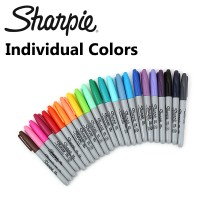 Sharpie Fine Point Permanent Marker Individual Colors