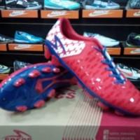 Sepatu Bola Specs Swervo Bazooka Emperor Red kode : 100611