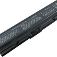 Baterai Toshiba Satellite A200 A205 L200 M200 M205-PA3534 Oem