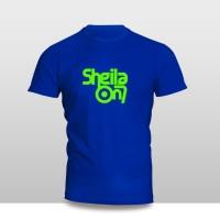 Kaos Baju Pakaian Musik Grup Band Sheila On 7 Murah