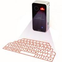 Bluetooth Virtual Keyboard ( Laser Projection Keyboard)