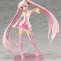 PVC 1/10 Figure JAPAN: Character Vocal Series 01: Hatsune Miku Edition