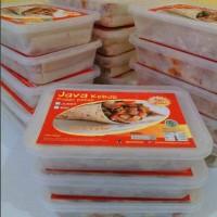kebab frozen isi 10 rasa original javakebab