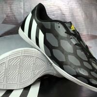 Sepatu Futsal Adidas Predator Instinct Hitam Murah