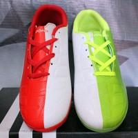 Jual Sepatu Futsal Puma Evopower Trick Merah Putih Hijau Murah