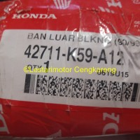 Ban Luar 90/90-14 Original Honda VARIO 150 ESP ALL NEW VARIO 125 TL
