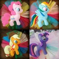 bando my little pony