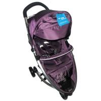 Baby Elle Infinite S-800 / Kereta Dorong Bayi - Purple