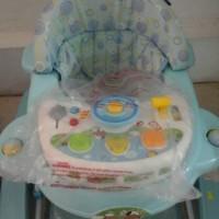 BABY WALLKER PLIKO 2158