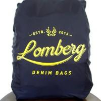 TAS LOMBERG RAIN COVER | LOMBERG BAG | 100% ORIGINAL