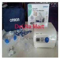 Alat Nebulizer Omron NE-C28 Nebulizer Mesin uap alat kesehatan murah
