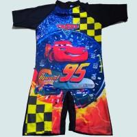 baju renang diving anak SD CAR