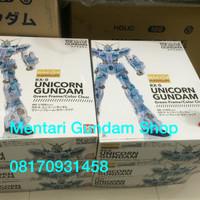 MG 1/100 Unicorn Art Of Gundam Bandai