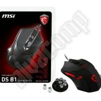MSI Interceptor DS B1 GAMING Mouse