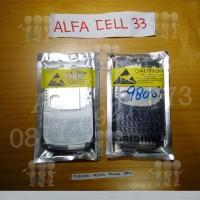 Fleksibel / Flexibel Keypad / Keytone Bawah Blackberry Torch 9800 Ori