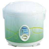 Rice Cooker Miyako MCM-508 [1.8 L] ( MCM508 ) - Hitam