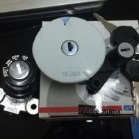 Kunci Kontak Set Sepeda motor YAMAHA BYSON ( 100% Ori - MINDA )