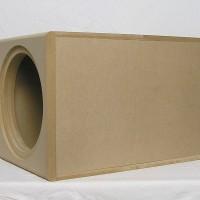 custom audio box speaker universal single samping