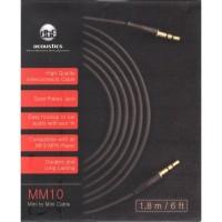 dbE Acoustics MM10 | Kabel AUX | Kabel Audio Aux DBE MM10