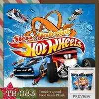 TB-083 Tumbler Hot Wheels