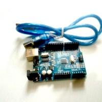 arduino UNO R3 MEGA328P + USB CABLE