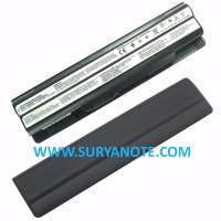 Baterai Laptop MSI FX420 FX600 FX603 FX610 FX620 FX620DX FX700 FX720