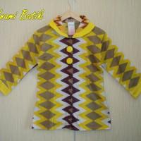 Blouse Batik Wanita (Kode Artemi)