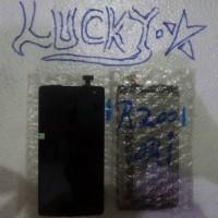 LCD OPPO YOYO / R2001 FULLSET ORIGINAL