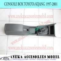 Console Box/Arm Rest Mobil Toyota Kijang 1997 - 2001