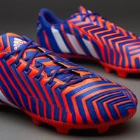 Sepatu Bola Adidas Predator Instinct FG Original