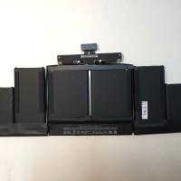Baterai Original MacBook Pro Retina 15 Late 2013-2014 A1398 / A1494