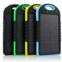 POWERBANK SOLAR CELL 99000MAH 99.000MAH