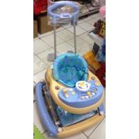 Baby Walker Family FB 2121 Biru