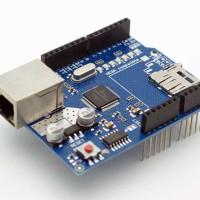 Arduino Ethernet Shield R3 Support SD Grade Ori