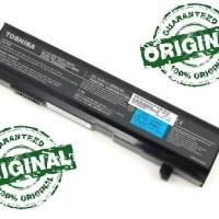 Baterai Laptop TOSHIBA Satellite A80, A100, M50 PA3399 Series Original